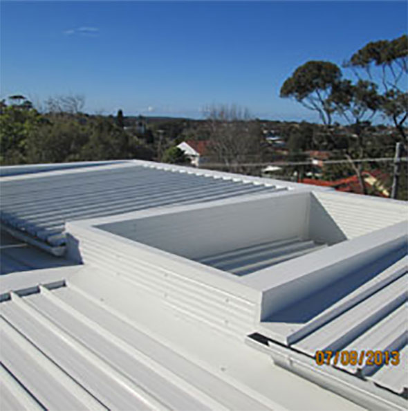 MP Roofing Services Pty Ltd